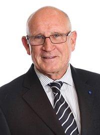 Dr. Peter Farrell