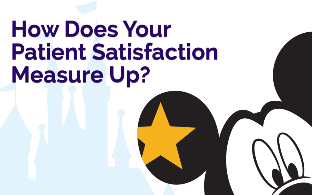 Patient Satisfaction Tips