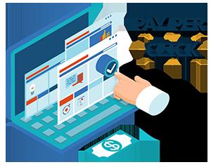 Vizium360® pay per click