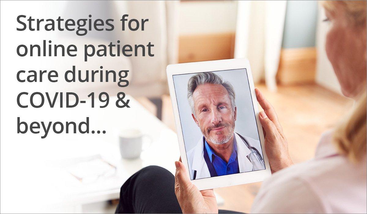 Online Patient Care