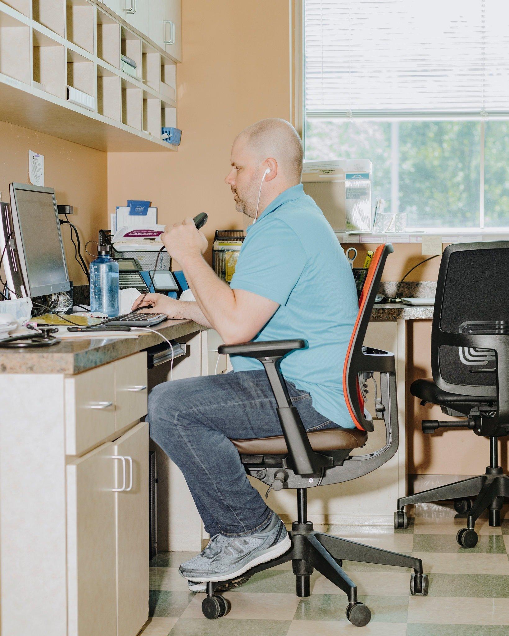 Doctors Without Patients