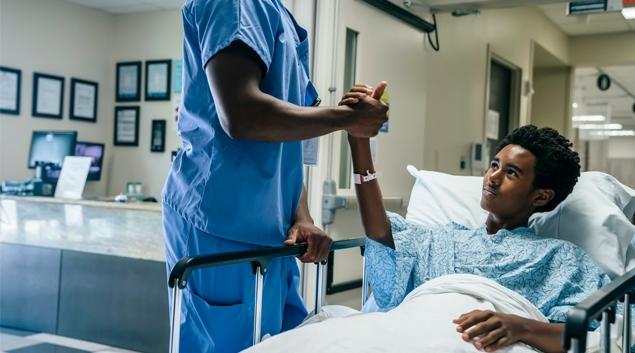 Patients prefer doctors
