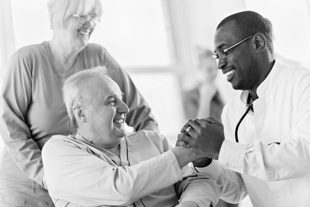 Improving Patient Retention