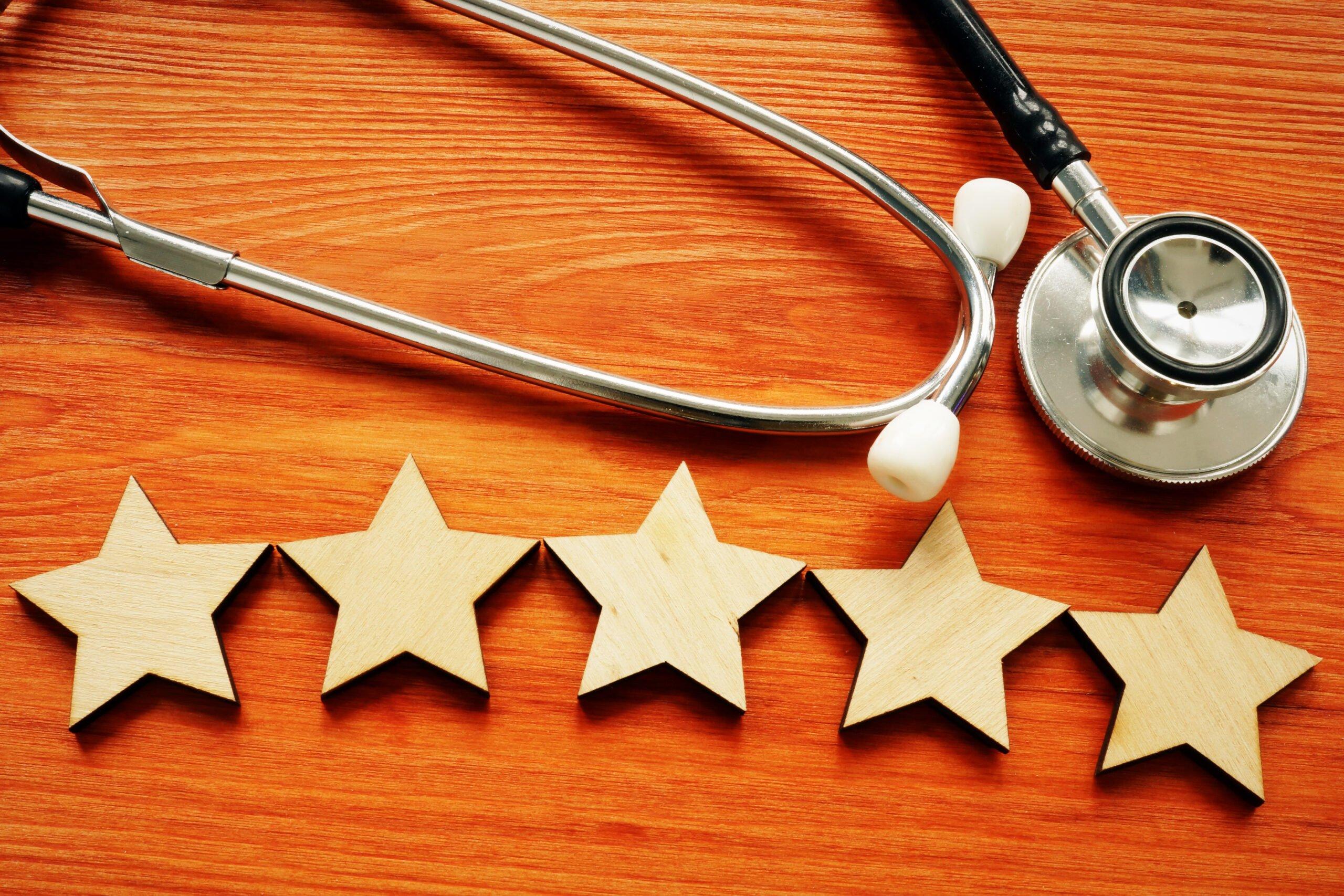 Patient Satisfaction Sags
